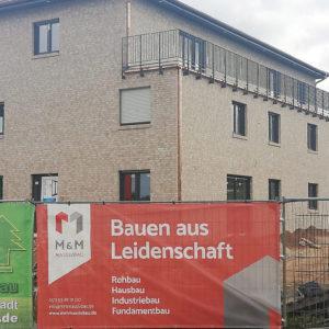 Mehrfamilienhaus in Neustadt