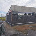 Feuerwehrhaus in Rulle